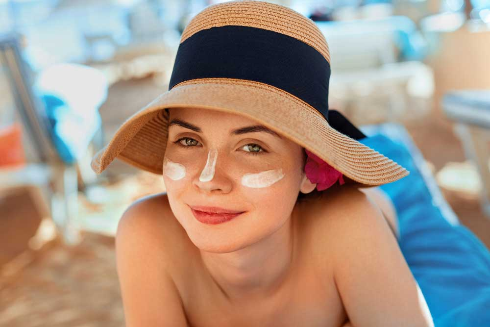 The Truth About Your Skin and SPF
