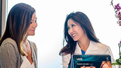 About Lily Lee Md Plastic Surgeon Pasadena And Palm Desert